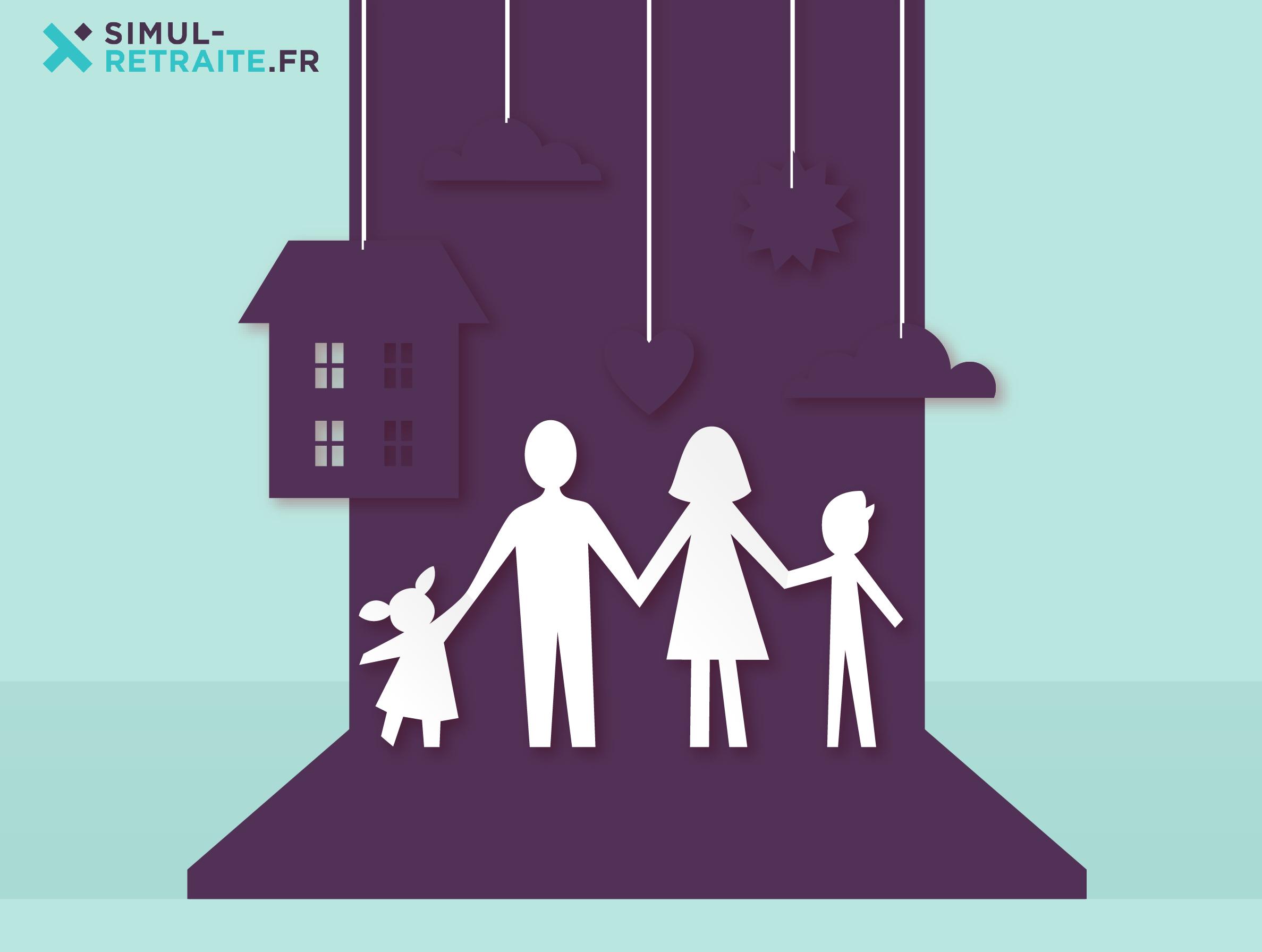 Retraite Par Points Que Vont Devenir Les Droits Familiaux